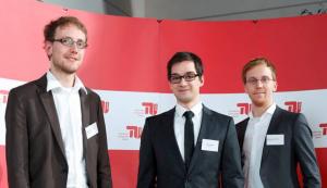Die innoscale AG unterstützt Studenten der TU Berlin mit einem Stipendium