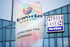Unser Solutionpartner Virtimo auf E-World