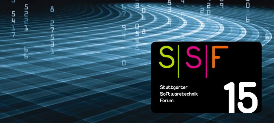 Stuttgarter Softwaretechnik Forum 2015