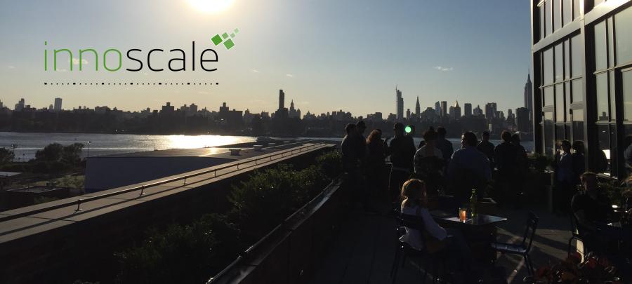 innoscale beim Startup Entrepreneurship Program New York