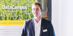 Dr. Tobias Brockmann, innoscale AG