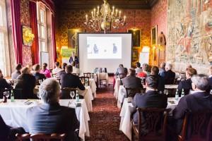 Der innoscale AG Vortrag auf dem KnowHow-Meeting