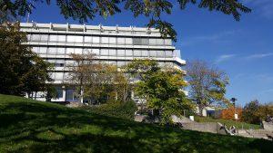 Die Hochschule Esslingen