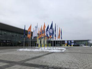 Der Veranstaltungsort der DSAG Technologietage