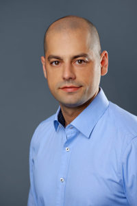 Martin Steinfeldt: MDM-Berater