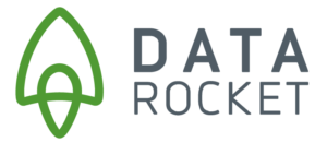 DataRocket für Master Data Management Logo