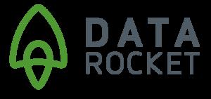 DataRocket Logo