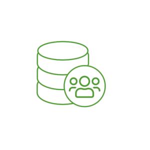 Datenarten: Kundendaten