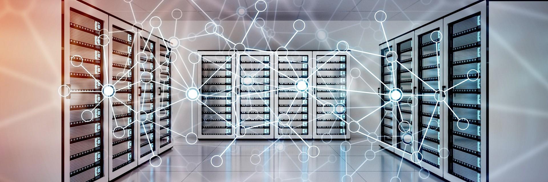HANA data warehouse manager for SAP HANA der Firma ADWEKO