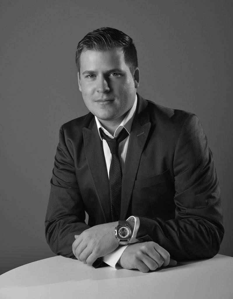 Showcase-Interview mit unserem Gesprächspartner Philipp Krebs (RIEGLER & Co. KG)