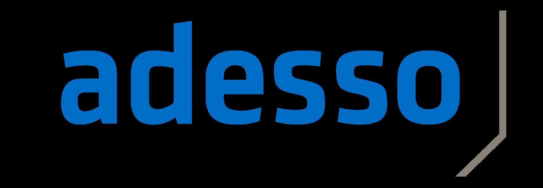 Adesso Logo | Partner der innoscale AG