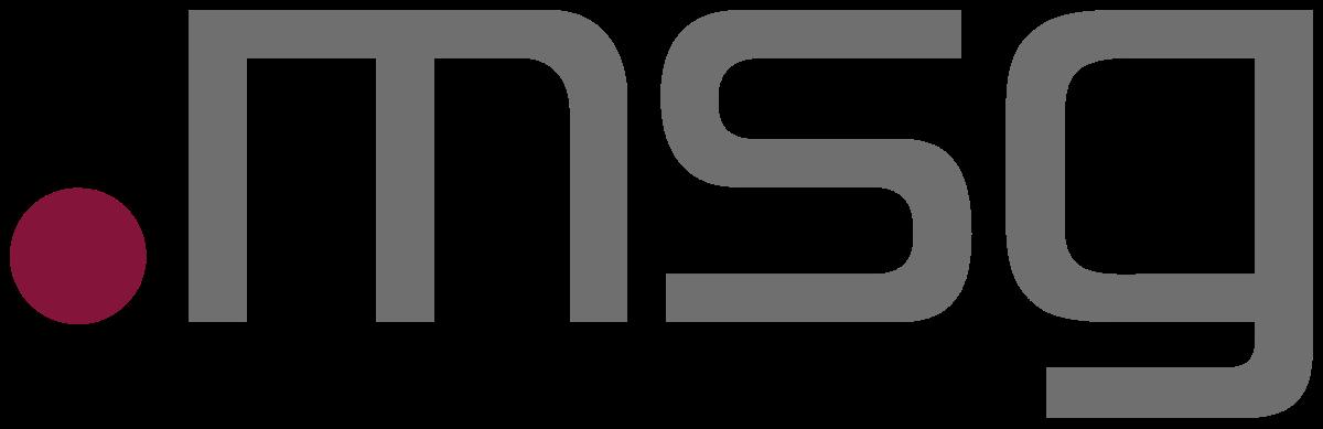 msg Systems Logo | Partner der innoscale AG