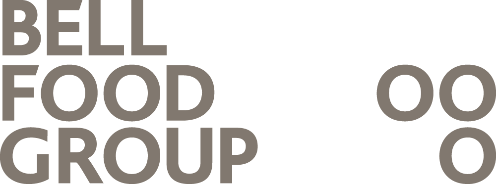 Logo Bell Food Group