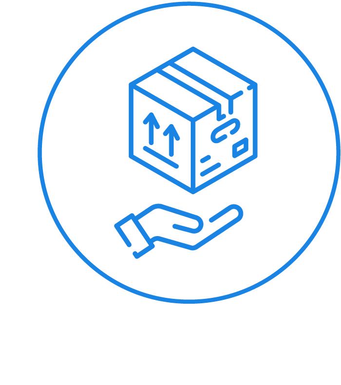 SupplierShuttle Vorteil | Lieferantenportal der innoscale AG