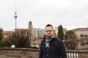 Andy Killat für die innoscale AG | Das innoscale Team wächst
